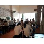 Sang quán cơm 85A Điện Biên Phủ, P15, Q. Bình Thạnh.