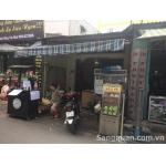 Sang quán Cơm đường Bùi Xuân Phái, Quận Tân Phú