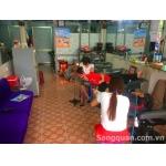 Sang Tiệm tóc 375D đường Nguyễn Sơn, Quận Tân Phú