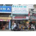 Sang Cửa Hàng Bánh Mì Hà Nôi - Lò Bánh Mì Số 271 Tôn Đản, P. 15, Quận 4