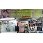 Sang tiệm tóc nữ 237/4 hoà bình quận tân phú