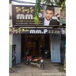 Sang Salon tóc mặt tiền số 310 Hiền Vương , Tân Phú