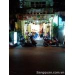 Sang nhượng quán chè đường Nguyễn Quang Bích