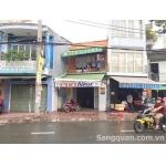 Sang gấp quán phở bán hơn 100 tô/1 ngày giá rẻ Mặt tiền Trường Sa gần cầu Phạm Văn Hai