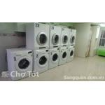Sang tiệm giặt ủi khách đông 10 tháng hoàn vốn