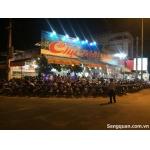 Sang Quán Nhậu Chợ Hải Sản Góc 2 Mặt Tiền, quận Bình Tân