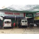 Sang hoặc hợp tác KD trung tâm chăm sóc ôtô 53A Nguyễn Tư Giãn, P.12, Gò Vấp