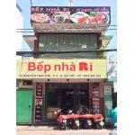 Sang quán ăn đang hoạt đông tốt 63 Nguyễn Thái Sơn