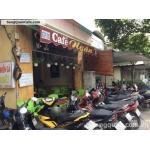 Sang gấp quán Cafe nhà nguyên căn 1273 Phan Văn Trị, P10, Q.Gò Vấp