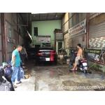 Sang tiệm rửa xe ôtô, Honda 54 Dương Đình Hội, P. PL, Quận 9
