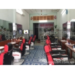 Sang gấp tiệm tóc Nam mặt tiền 161B Kênh Tân Hóa Quận Tân Phú