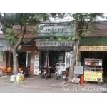 Sang tiệm thuốc tây đạt chuẩn GPP Mặt tiền cực đẹp