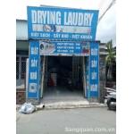 Sang tiệm giặt ủi 191 đường số 2 p. Tăng nhơn phú B Q9