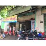 Sang quán cơm phở hủ tiếu chay 33 Trần Thái Tông