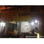 Sang quán ăn mặt tiền số 236 Hiệp Bình, P.HBC, Thủ Đức.