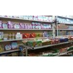 Sang cửa hàng sữa tạp hóa 1007 Kha Vạn cân P Linh Tây Quận Thủ Đức.