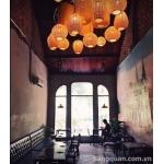 Sang nhà hàng nằm tại mặt tiền đường Hàn Thuyên, quận 1