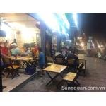 Sang Quán Nhậu mặt tiền 1220 Trường Sa , Phú Nhuận