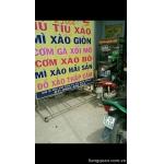 Sang Quán G5/152J Trần Văn Giàu, Bình Chánh