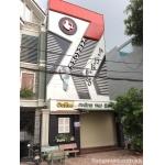 Bán hoặc cho thuê karaoke 7 đường 16, Bình Hưng Hoà B, Bình Tân
