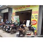 Sang quán Cafe - Ăn uống 48 Ấp Bắc, P. 13, Quận Tân Bình