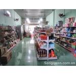 Sang cửa hàng bách hóa khu dân cư Ehome 4 - Vĩnh Phú 2, Bình Dương.