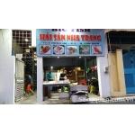 Sang quán nhậu khu vực sân bay đường Hồng Hà, phường 2 quận Tân Bình
