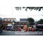 Sang quán ăn 6D Trần Quang Diệu. Q3