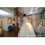 Cần sang gấp tiệm Áo cưới – Studio kinh doanh hiệu quả 3 năm.