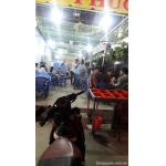 Cần sang quán ốc 2 mặt tiền 221 Lê Trọng Tấn, Tân Phú