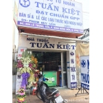 Sang tiệm thuốc tây đạt chuẩn GPP số 804 Lê Trọng Tấn, Quận Bình Tân.