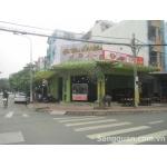 Sang quán góc 2 mặt tiền 135 Nguyễn Cửu Đàm, Tân Phú