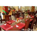 Sang nhà hàng tầng trệt tòa Gragon hill số 15A1 đường Nguyễn Hữu Thọ