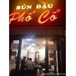 Cần sang quán ăn mặt tiền số 20C Kỳ Đồng , P. 8, quận 3.