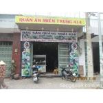 Sang Quán 414/7A Tân kỳ Tân Quý, Sơn Kỳ, Tân Phú