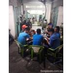 Sang gấp quán ăn, quán nhậu 51 Văn Chung, P.13, Tân Bình