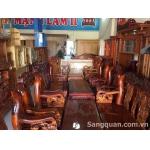 Sang cửa hàng nội thất mặt tiền TL743 Bình Chuẩn Thuận An Bình Dương