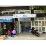 Sang tiệm giặt ủi mặt tiền đường số 7, P. Linh Trung Q. Thủ Đức