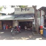 Sang quán ăn trong làng Đại Học Quốc Gia - gần trường ĐH Thể Dục Thể Thao