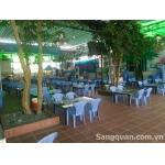 Sang quán nhậu Bò Tơ Tây Ninh Số 419 Lê Thị Riêng P.Thới An Q.12