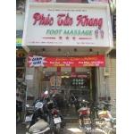 Sang Spa 285 Trần Bình Trọng, quận 5