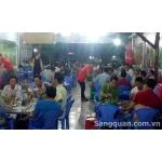 Sang gấp Quán nhâu 87C Nguyễn Văn Bứa, Hóc Môn