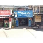 Sang tiệm tóc vị trí đẹp 85 đường A4 p12 quận Tân Bình