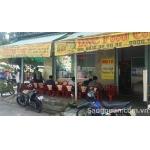 Sang quán 2 mặt tiền ngay cổng trường TT GDTX quận Tân Phú