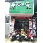 Sang Spa G&G số 38 Hàn Thuyên , phường Bình Thọ , quận Thủ Đức .