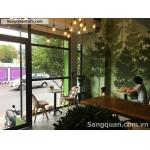 Sang Cafe Máy Lạnh Khu VP Siêu Thị VinCom Cộng Hoà