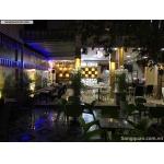 Sang quán cafe 330m2 mặt tiền Đường số 21, P. 8, Quận Gò Vấp