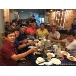 Cần sang quán ăn gia đình/quán nhậu 146 Võ Văn Tần, P. 6, Quận 3