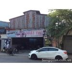 Sang hoặc cho thuê phòng tập thể hình 72I Trần Thị Bảy, Quận 12
