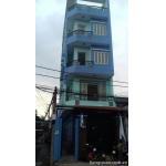 Sang Nhà Trọ và Mặt bằng KB Mặt tiền Tân Sơn, quận Gò Vấp